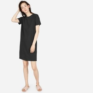 EVERLANE / box cut tee dress